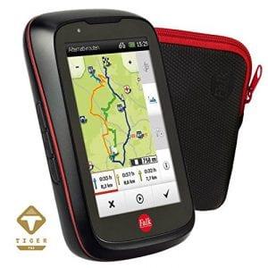 Falk Tiger Pro Fahrrad GPS Navigationsgerät