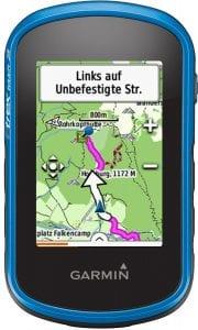 Garmin eTrex Touch 25 GPS-Handgerät