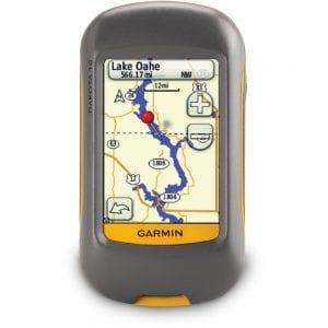 Garmin Dakota 10 Worldwide GPS Gerät