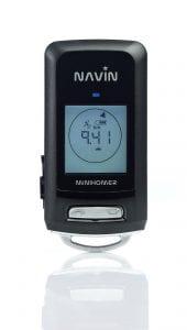 miniHomer 2.8 GPS Allround Gerät