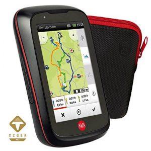 Falk Tiger Pro Fahrrad GPS-Navigationsgerät