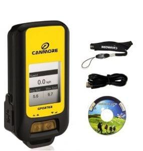 G-Porter GP-102+ GPS-Multifunktionsgerät