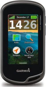 Garmin Oregon 650 GPS-Handgerät