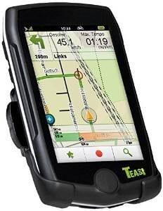 Teasi Pro Pulse & Speed GPS-Handgerät